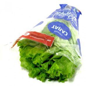 упаковка для фруктов овощей