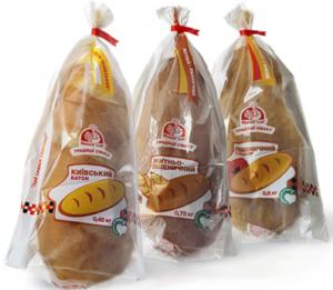 хлеб упаковка полипропилен