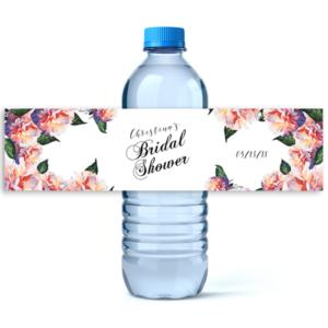 этикетка для ПЭТ бутылок