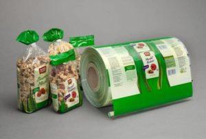 полипропиленовая упаковка