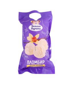 полипропиленовая упаковка для мороженого